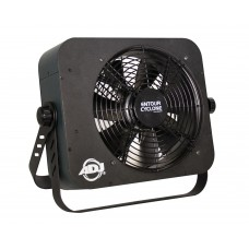 ADJ Entour Cyclone High Velocity DMX Controlled Fan