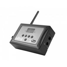 Chauvet DJ D-Fi HUB Wireless DMX Transmitter or Receiver Set