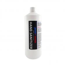 Penn Elcom 80% Alcohol Hand Sanitiser (1L Bottle)