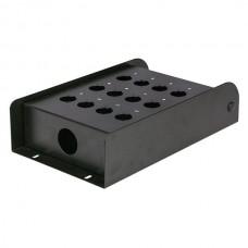 DAP Empty Stage Box FSB12E - 12 Holes