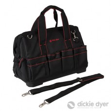 Dickie Dyer Toughbag Holdall with Rigid Base