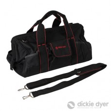 Dickie Dyer 31-Pocket Toughbag Holdall
