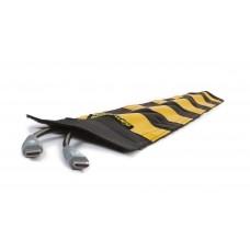 Dirty Rigger Carpet Crawler Cable Cover - Chevron