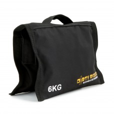Dirty Rigger Shot Bag - 6kg / 13.2lbs