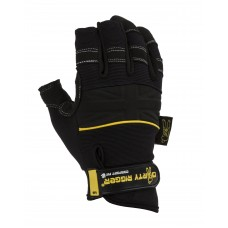 Dirty Rigger Comfort Fit Framer Glove