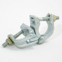 Doughty Drop Forged Swivel Coupler (48mm) T24801