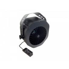 Jem AF1 MKII DMX Fan 0-2500rpm with Multifunction Remote