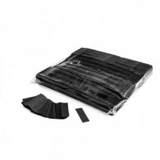 Magic FX Slowfall Confetti Rectangles 55x17mm - Black