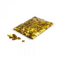 Magic FX Metallic Confetti Square 17x17mm - Gold
