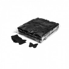 Magic FX Slowfall Confetti Butterflies Dia 55mm - Black