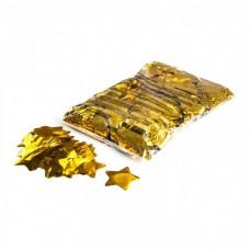Magic FX Slowfall Confetti Stars Dia 55mm - Gold