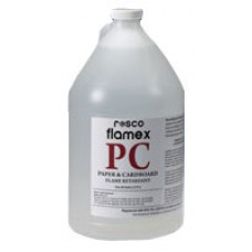 Rosco Flamex PC - Paper - 5 Gallon