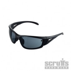 Scruffs Hawk Smoke Lens Safety Specs