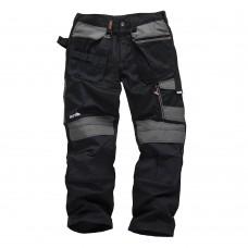 Scruffs 3D Trade Trouser Graphite