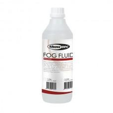 Showtec Fog Fluid Regular - 1 Litre - Old Label