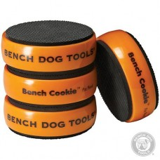 Bench Dog Bench Cookie™ Work Grippers 4pk