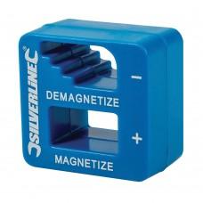 Silverline Magnetiser/Demagnetiser 245116