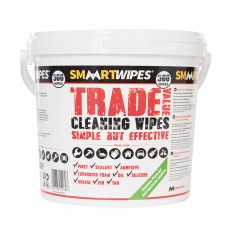 Smaart Trade Value Cleaning Wipes 400pk