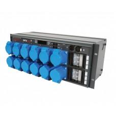 Zero 88 Betapack 3 DMX 12x CEE17 16A