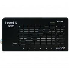 Zero 88 Level 6